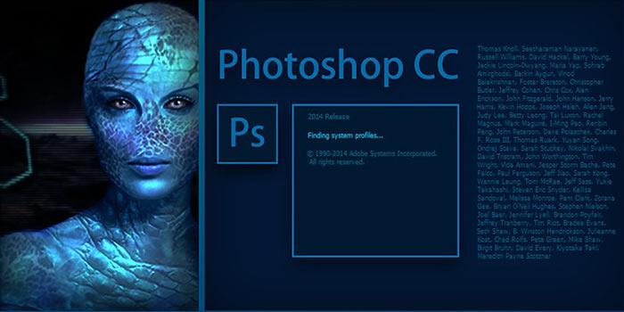 Adobe Photoshop CC 2019 v20.0.0 Español