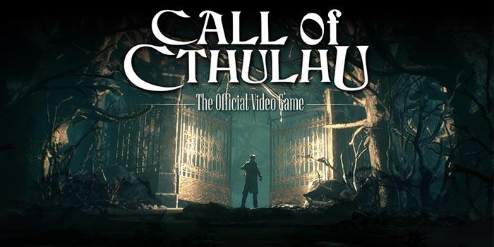 Call of Cthulhu Juego PC Español (2018)