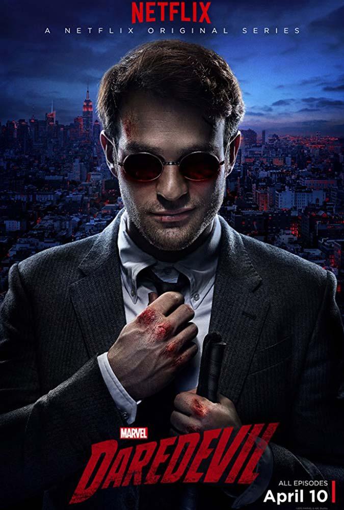 Daredevil Temporada 1 Completa HD 1080p Latino