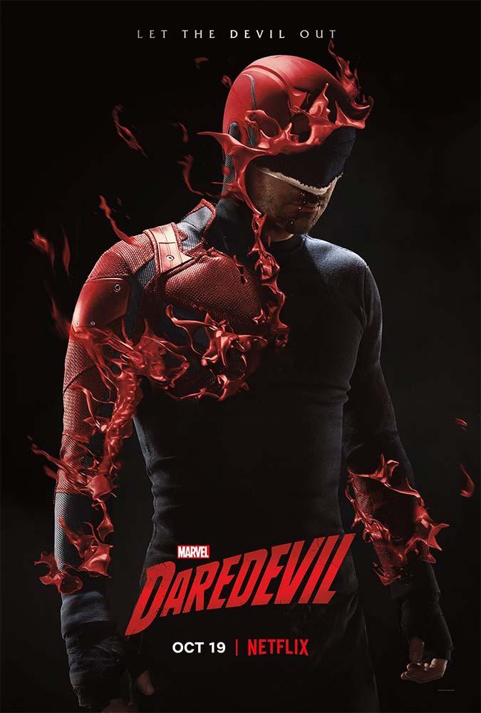 Daredevil Temporada 3 Completa HD 1080p Latino