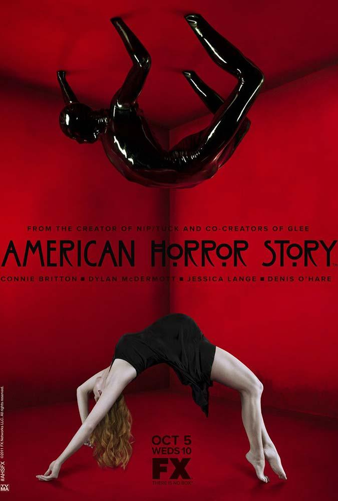 american horror story temporada 1 descargar mf