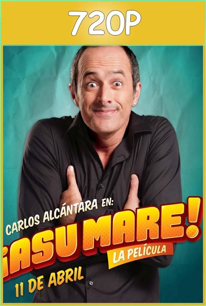 Asu mare 1 (2013) HD 720p Latino