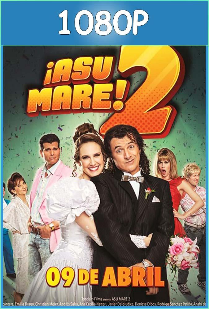 Asu mare 2 (2015) HD 1080p Latino