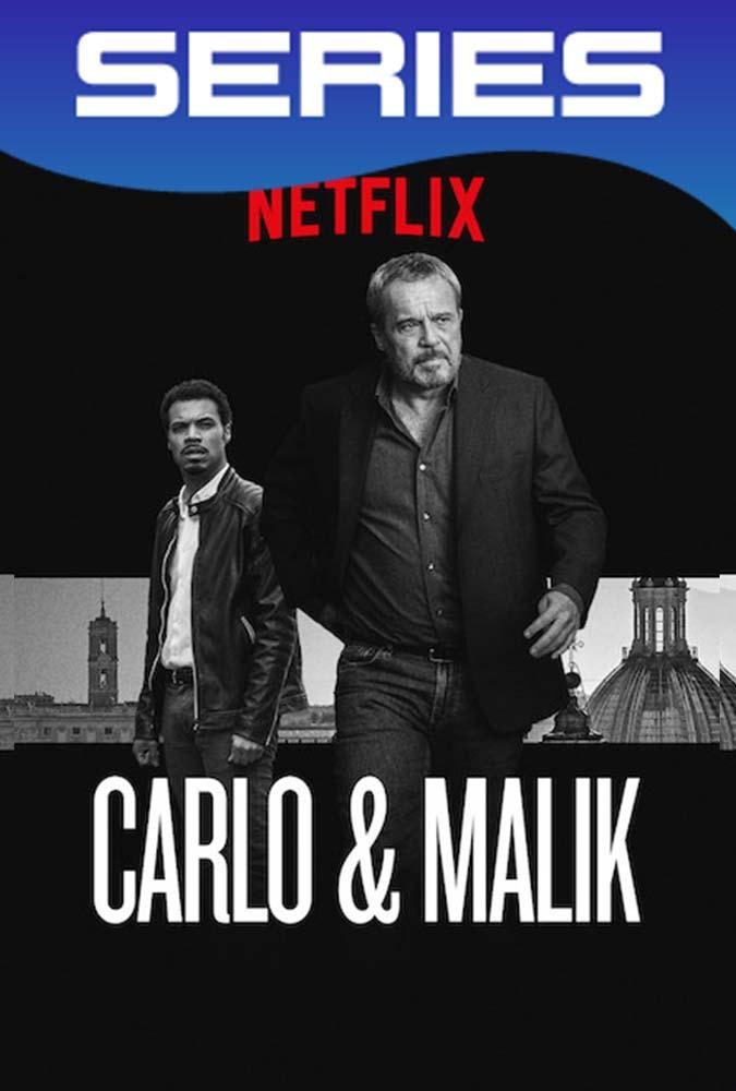 Carlo & Malik Temporada 1 Completa HD 720p Latino