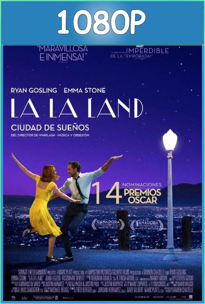 La La Land Una Historia De Amor (2016) HD 1080p Latino