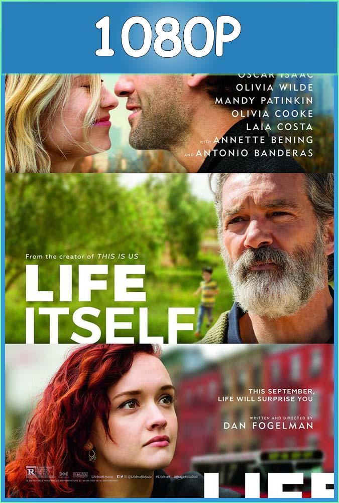 La Vida Misma (2018) HD 1080p Latino