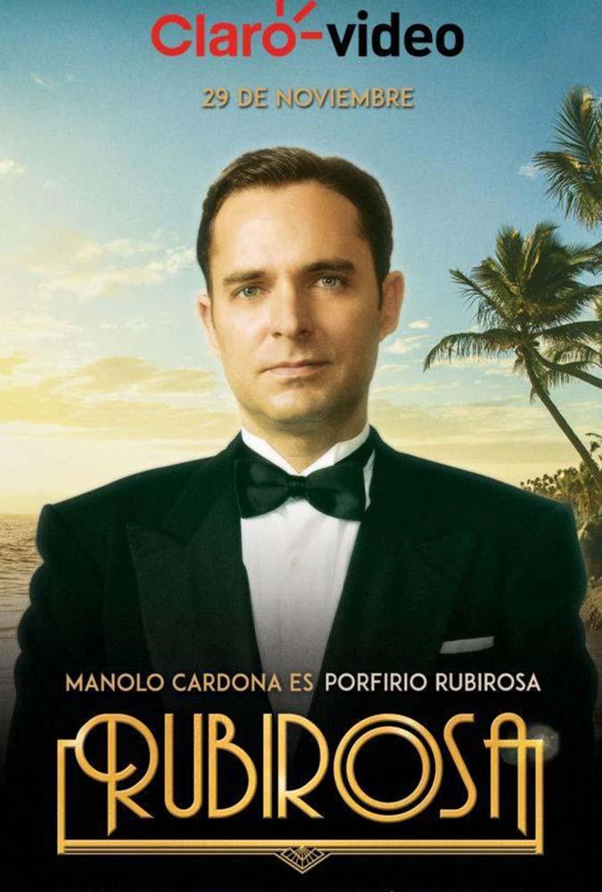 Rubirosa Temporada 1 Completa HD 720p Latino