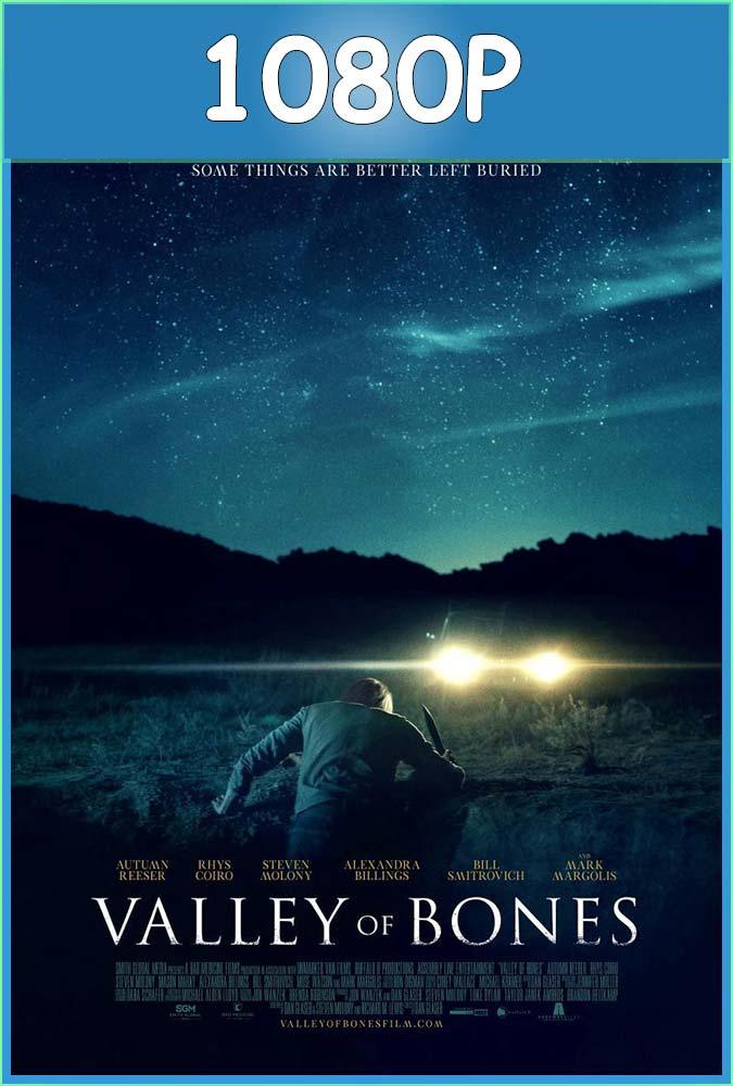 Valley of Bones (2017) HD 1080p Latino