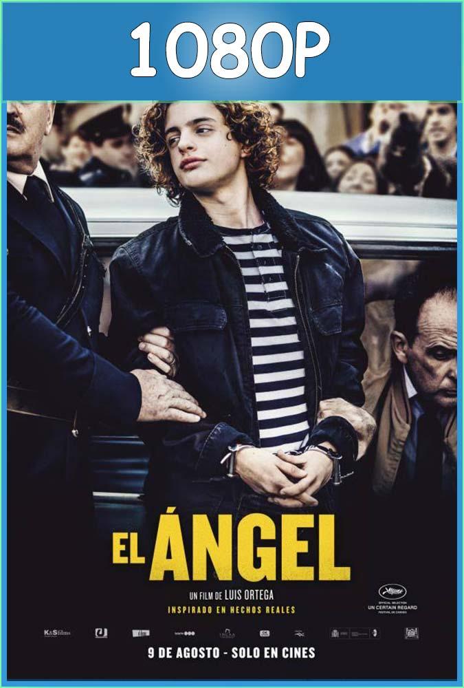 El Angel (2018) HD 1080p Latino
