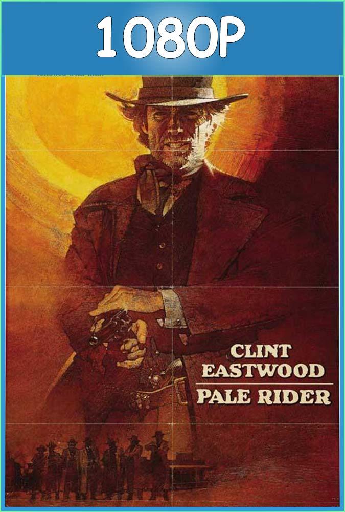El Jinete Palido (1985) HD 1080p Latino