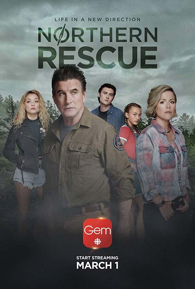 Rescate en el norte Temporada 1 Completa HD 720p Latino