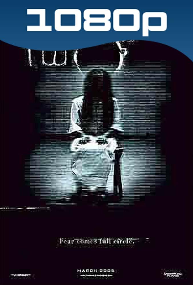 El Aro 2 (2005) HD 1080p Latino