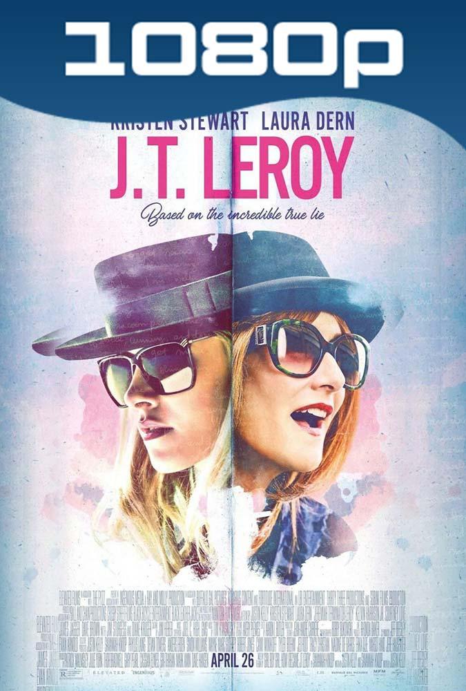 Jeremiah Terminator LeRoy (2018) HD 1080p Latino