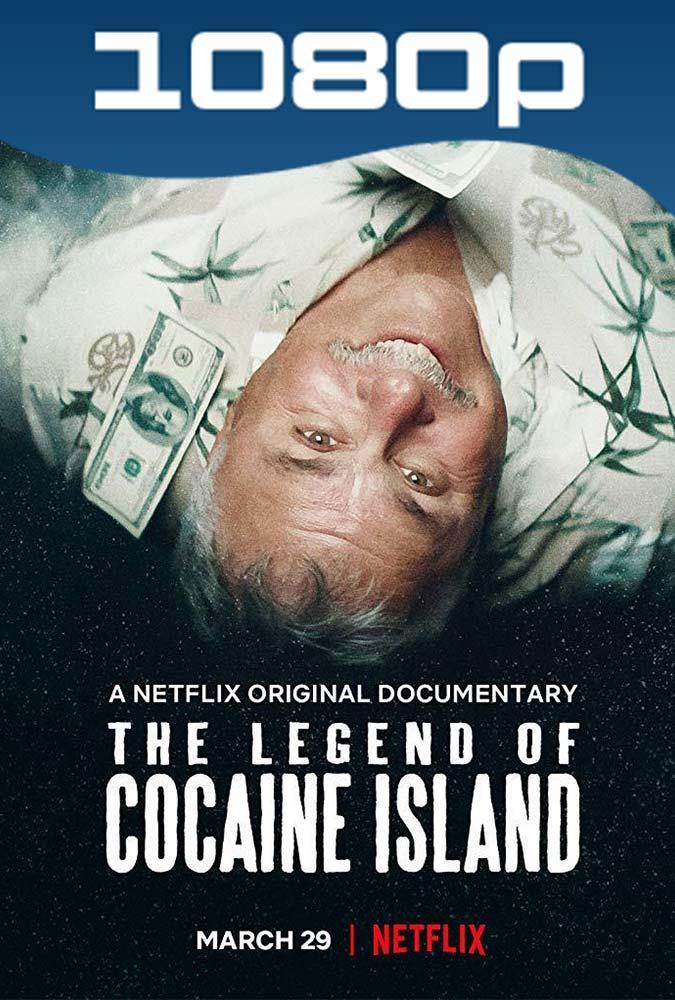 La Leyenda de la Isla con Coca (2018) HD 1080p Latino