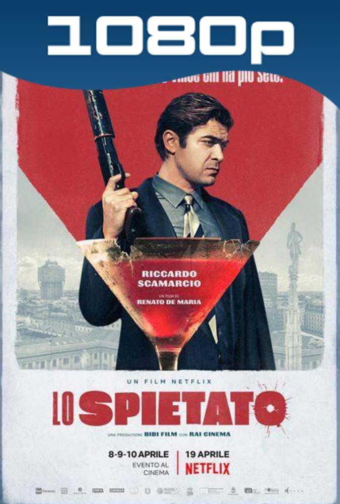 Los Despiadados (2019) HD 1080p Latino
