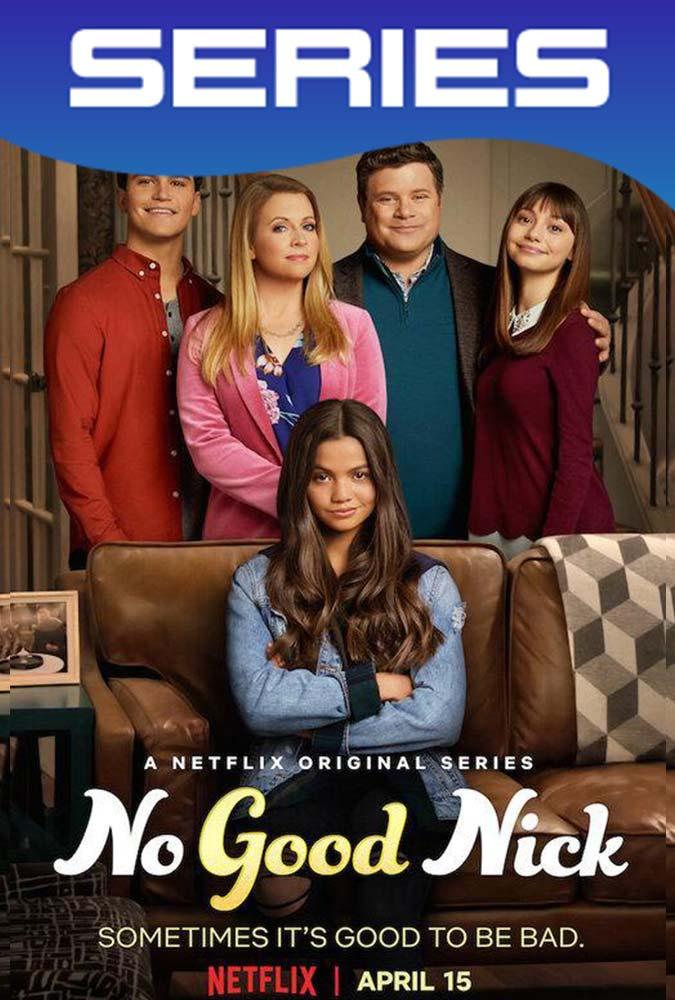 Los cuentos de Nick Temporada 1 Completa HD 720p Latino