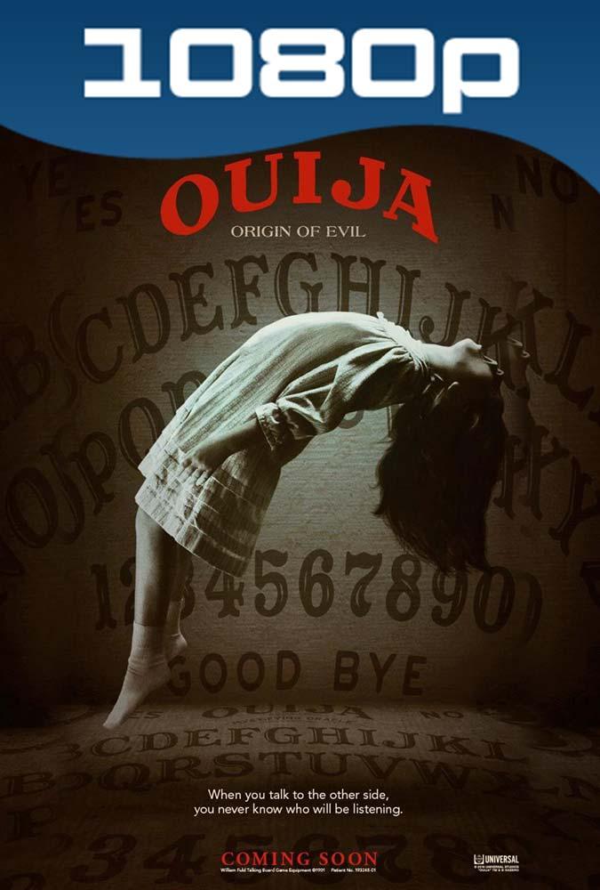 Ouija El origen del mal (2016) HD 1080p Latino