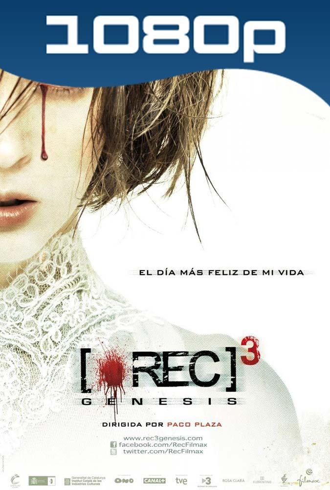 REC 3 El comienzo (2012) HD 1080p Castellano