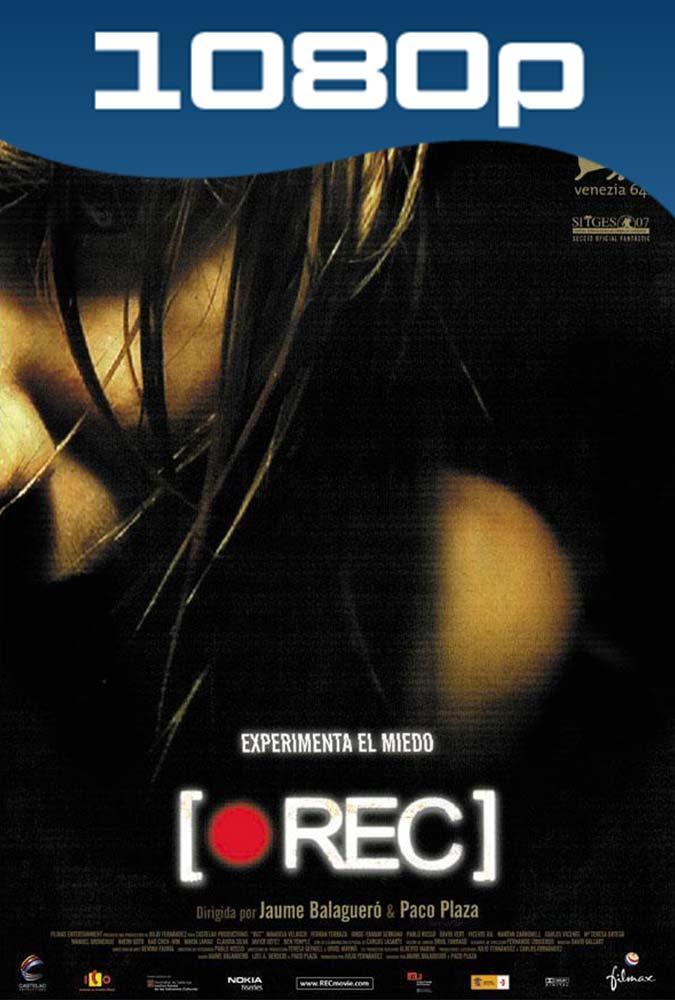 Rec 1 (2007) HD 1080p Castellano
