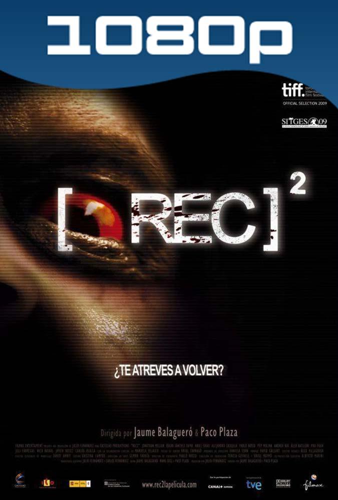 Rec 2 (2009) HD 1080p Castellano