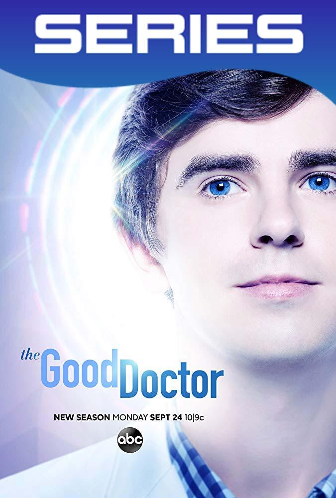 The Good Doctor Temporada 1 Completa Latino