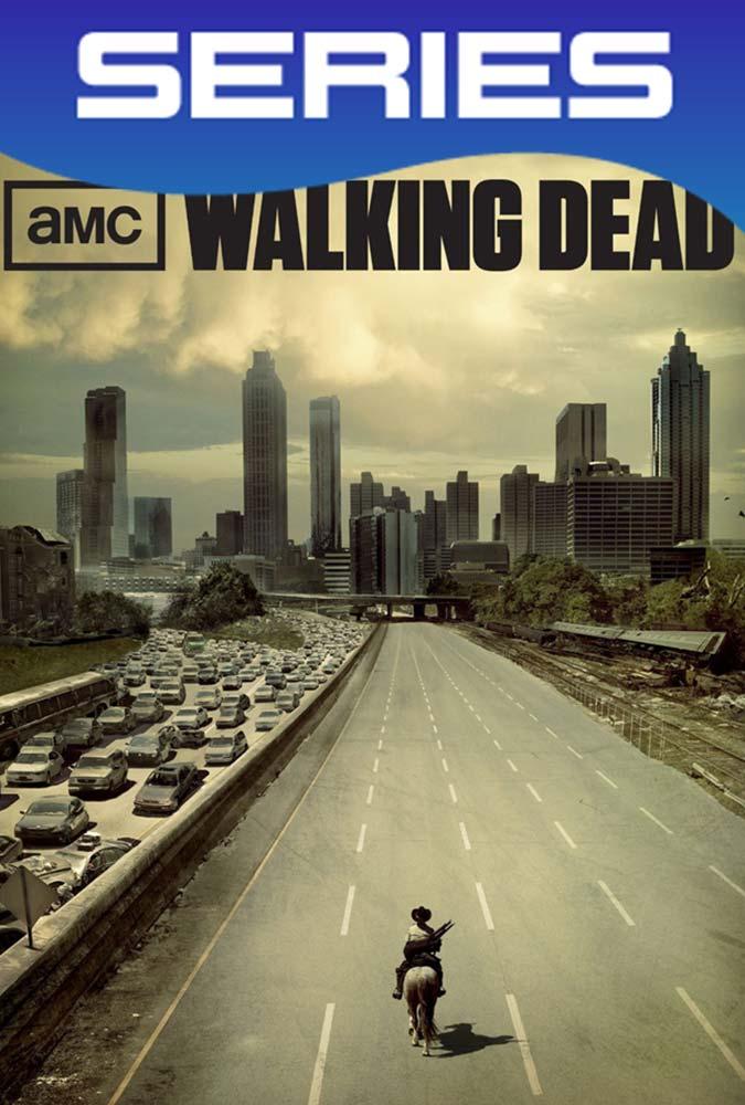 The Walking Dead Temporada 1 Completa 1080p Latino