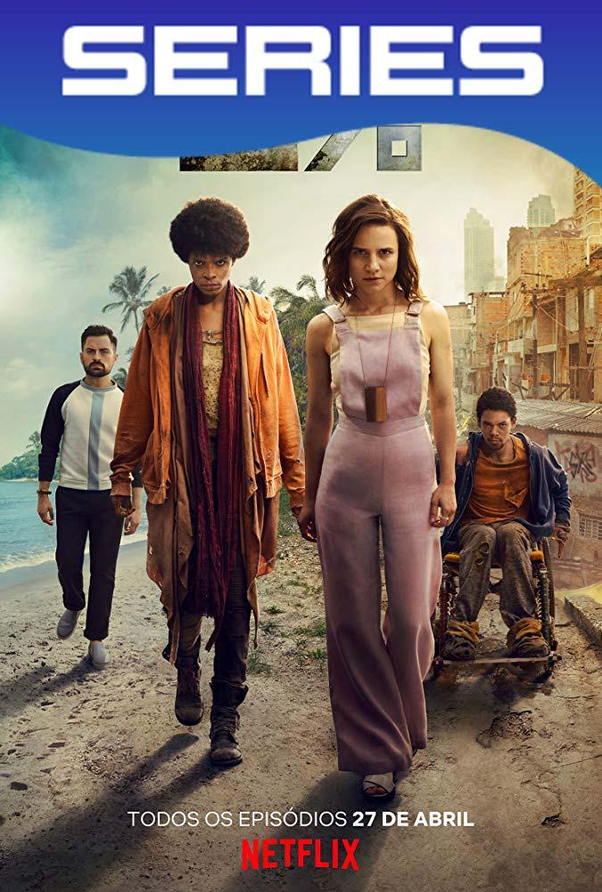 3% Temporada 2 Completa HD 720p Latino