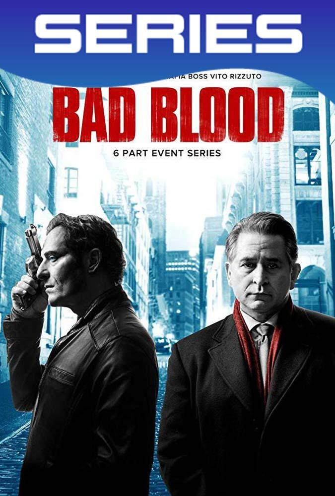 Bad Blood Temporada 1 Completa HD 1080p Latino