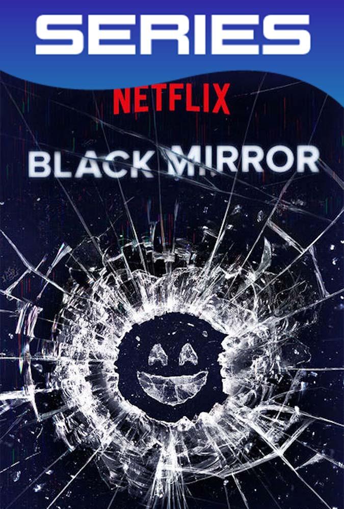 Black Mirror Temporada 3 Completa HD 720p Latino