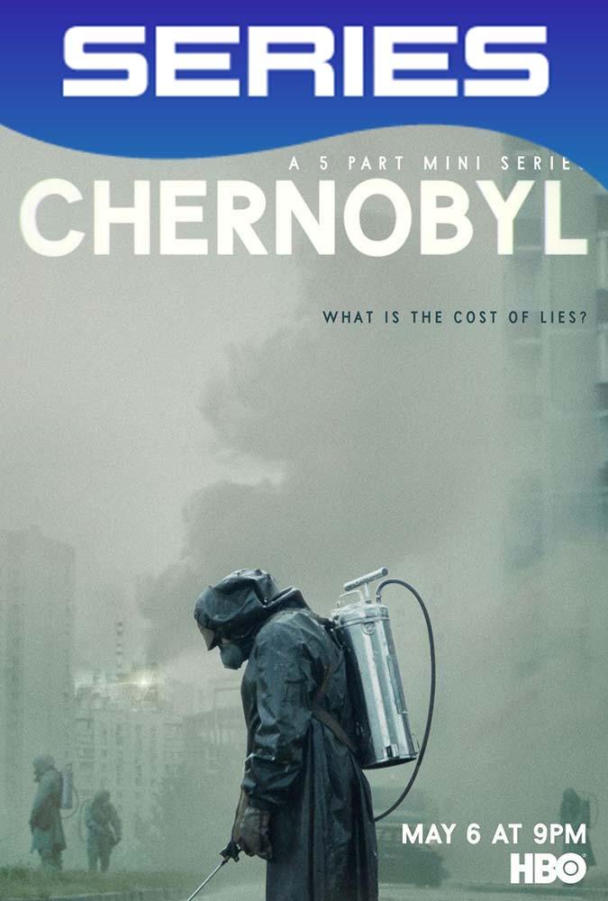 Chernobyl Temporada 1 HD 1080p Latino