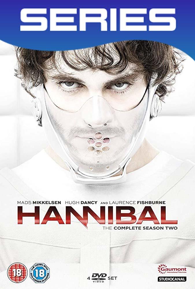 Hannibal Temporada 2 Completa HD 720p Latino