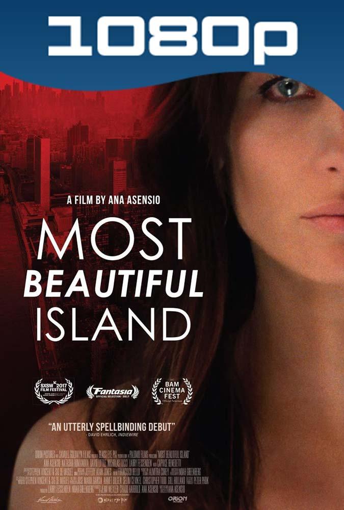 Most Beautiful Island (2017) HD 1080p Latino