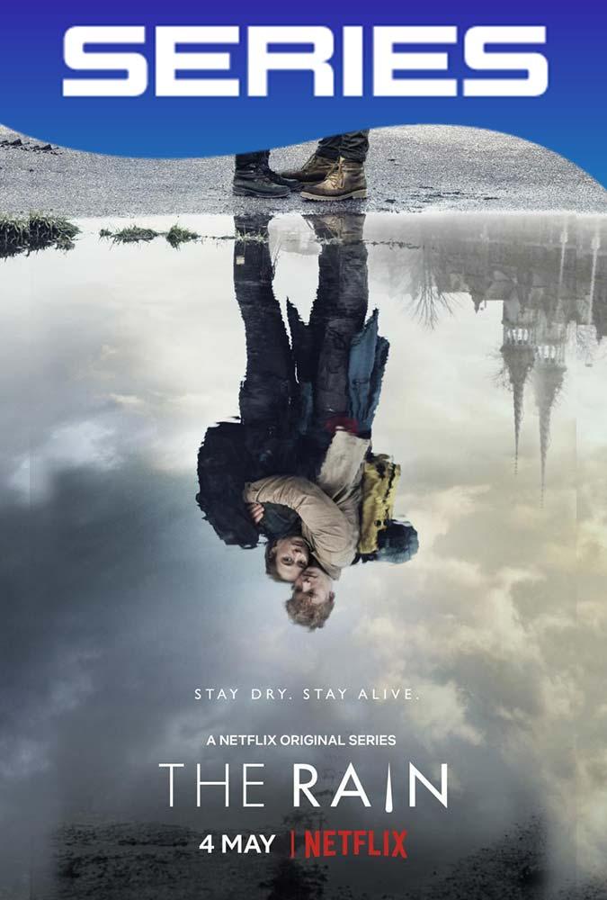 The Rain Temporada 1 Completa HD 720p Latino