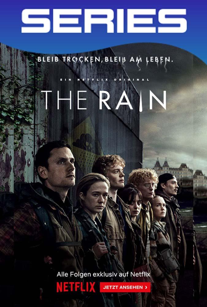 The Rain Temporada 2 Completa HD 720p Latino