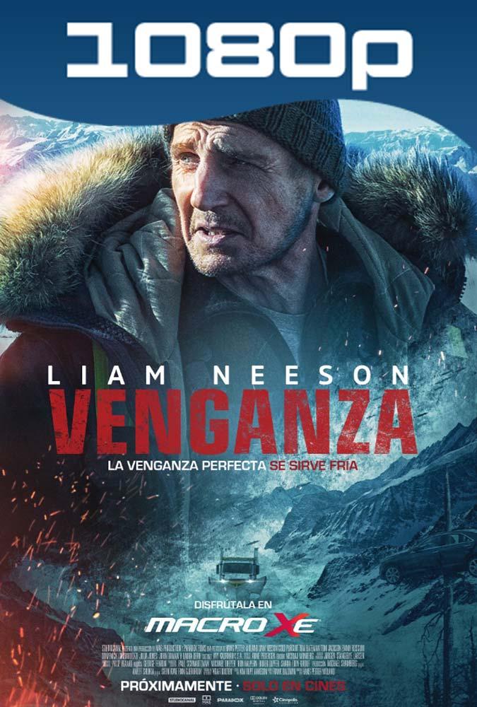Venganza (2019) HD 1080p Latino