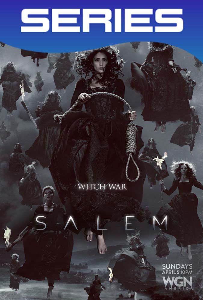 salem temporada 2 completa 1080p Sub latino