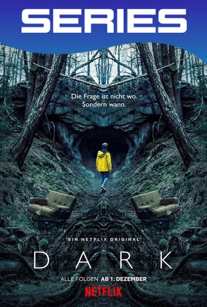 Dark Temporada 1 Completa HD 1080p Latino