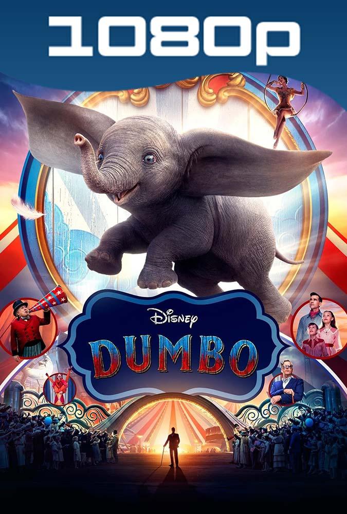 Dumbo (2019) HD 1080p Latino