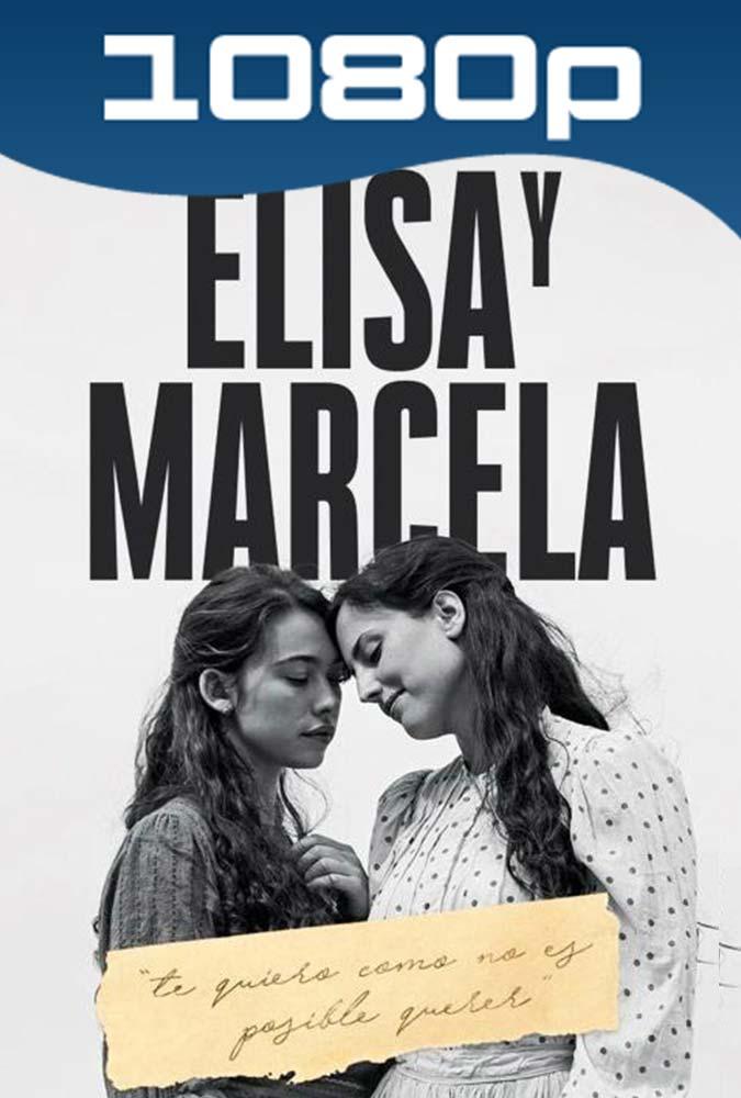 Elisa y Marcela (2019) HD 1080p Latino