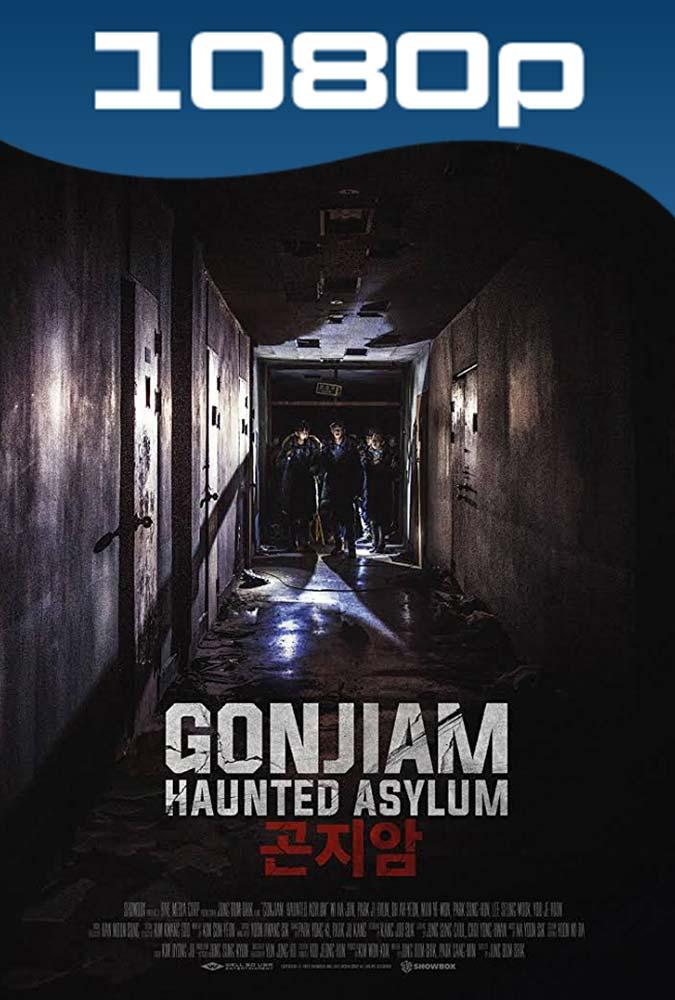 Gonjiam Hospital Maldito (2018) HD 1080p Latino