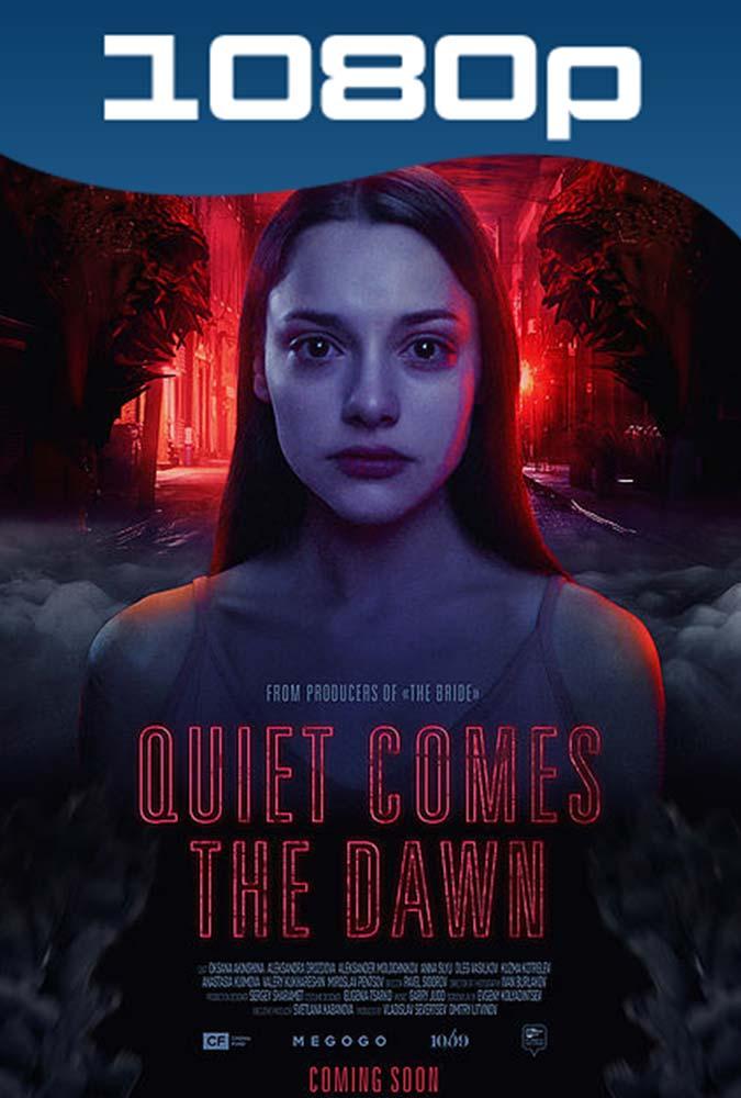 Pesadilla al Amanecer (2019)