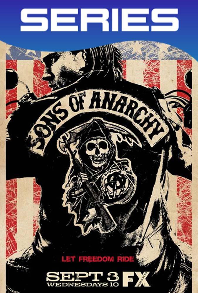 Sons of Anarchy Temporada 1
