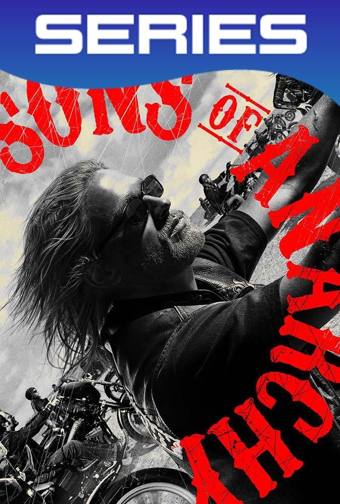 Sons of Anarchy Temporada 3