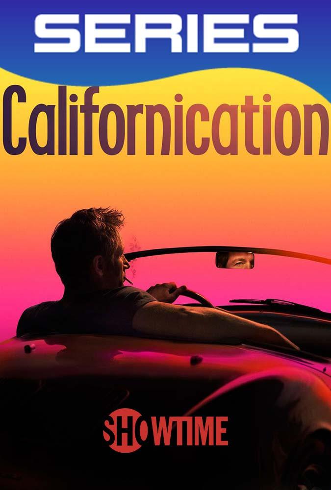 Californication Temporada 7 Completa HD 1080p Latino
