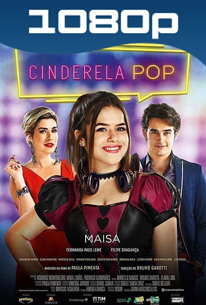 DJ Cinderella (2019) HD 1080p Latino