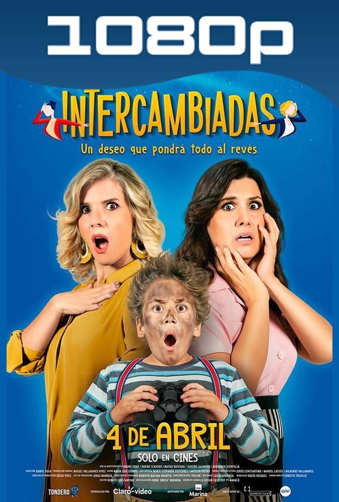 Intercambiadas (2019) HD 1080p Latino