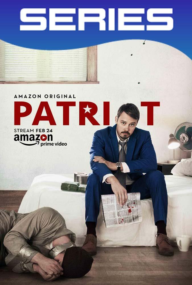Patriot Temporada 1 Completa HD 720p Latino