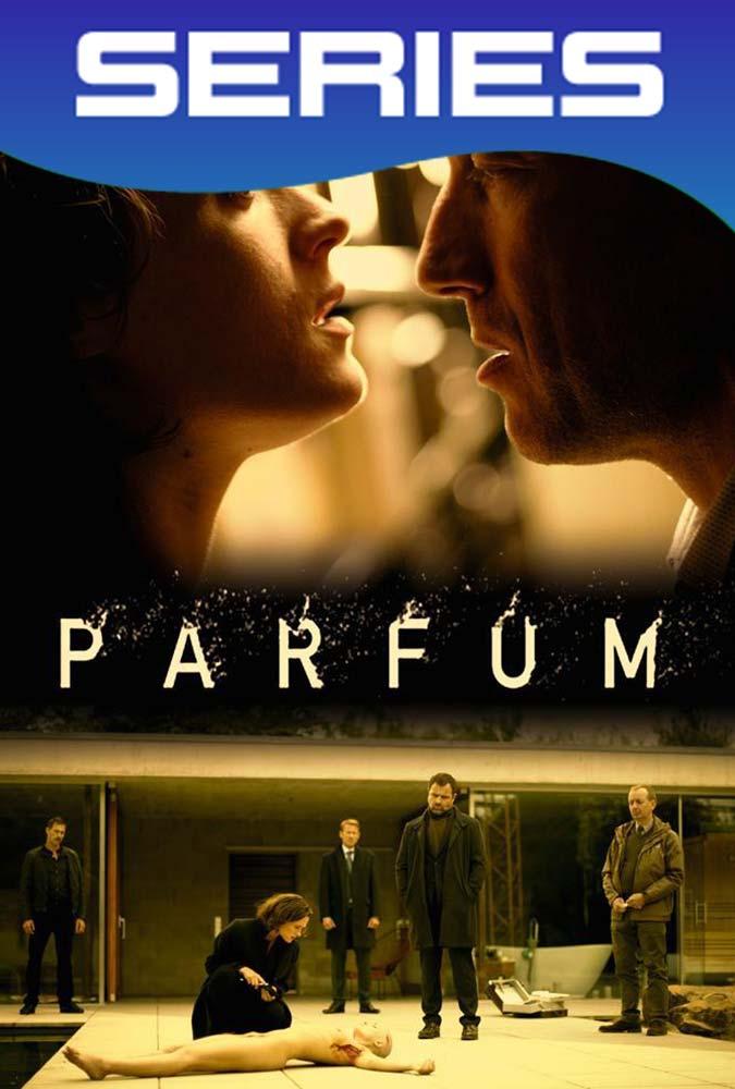 El Perfume Temporada 1 Completa HD 1080p Latino