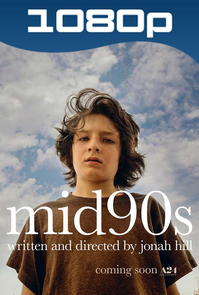 En los 90 (2019) HD 1080p Latino