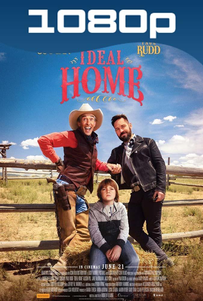 Ideal Home (2018) HD 1080p Latino